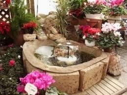 Cascate Da Giardino In Pietra Prezzi : Fontane