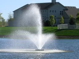 used pond fountains for sale. Simple For The Amazing 12 HP Floating Fountain Throughout Used Pond Fountains For Sale W