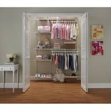 full size of kit systems white shelftrack closetmaid planner winsome superslide closet organizer bedrooms scenic 1628