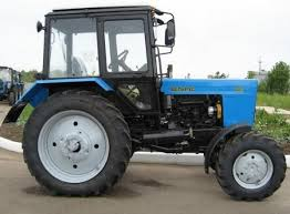 Трактор МТЗ устройство и технические характеристики Трактор МТЗ 82