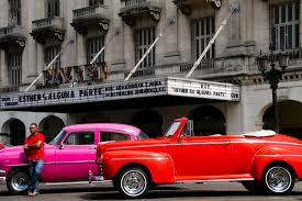 the red convertible essay presidential election process essay  havana a photo essay a man stands next to his classic pink car itself sitting parked the red convertible
