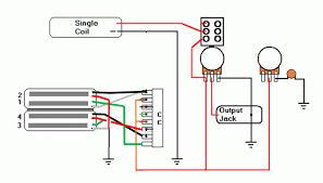 conductor humbucker wiring diagram images wire humbucker wiring armstrong pickup wiring diagrams on guitar 4 conductor