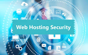 Image result for hosting security