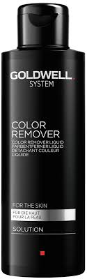 Goldwell System Color Remover Skin - <b>Лосьон для удаления</b> ...