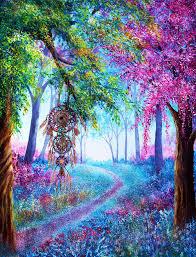Colorful Dream Catcher Tumblr Dreamcatcher by AnnMarieBone on DeviantArt 98