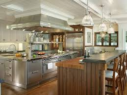 Chefs Kitchen Design