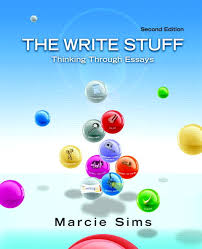 sims annotated instructor s edition for the write stuff thinking annotated instructor s edition for the write stuff thinking through essays