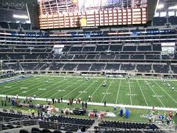 Dallas Cowboy Seating Wyndcutter Com