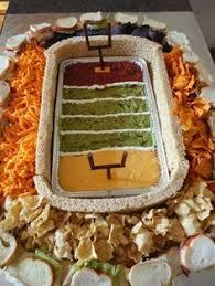 Homemade Super Bowl Decorations Super Bowl Decorations Ideas Host A Super Bowl Party Snacks 47
