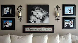 display family photos