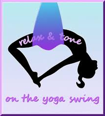 How To Overcome Gravity With The Aerial Yoga Swing Caloriebee