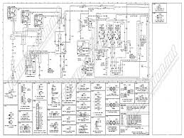 1979 ford ranchero ignition diagrams wiring forums 1974 ford f100 wiring diagram at 1979 Ford Ignition Diagrams