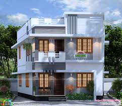 elegant 1300 square foot house plans sq ft 2 story contemporary kerala 1900 sq ft house