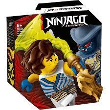 LEGO NINJAGO 2021 Sets enthüllt
