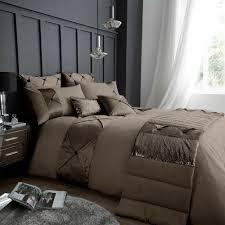 lushluxury duvet cover set designer bedding set oyster