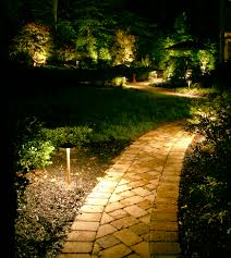 custom landscape lighting ideas. Path Lights By Outdoor Lighting Perspectives Of Wilmington Custom Landscape Ideas C