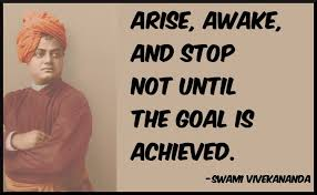 40 Famous Swami Vivekananda Quotes About Success And Spirituality Delectable Quotes Vivekananda