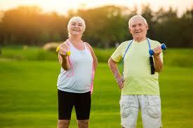 exercise program in 10 steps