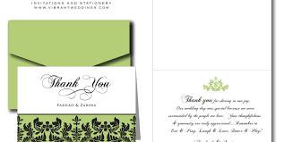 Wedding Mother Of The Bride Wedding Thank You Card Amazing