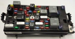 fuse box for 2008 cadillac dts wire center \u2022 2008 cadillac dts rear fuse block at 2008 Cadillac Dts Rear Fuse Box