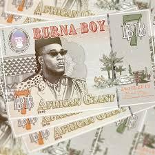 <b>Burna Boy</b>: <b>African</b> Giant - Music on Google Play