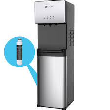 Refrigerated Water Dispenser Water Coolers Racks Water Dispensers Filters The Home Depot