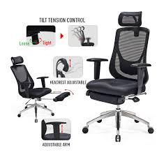 office chair buying guide. Moustache® Adjustable Office Mesh Chair With Footrest Buying Guide I