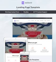 Startup Landing Page Html5 Template