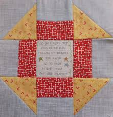 Farmer's Wife Quilt – Blocks # 20 and #21 – Churn Dash and ... & Farmer's Wife #20 Churn Dash Adamdwight.com