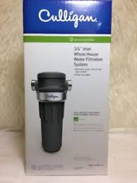 Culligan whole house water filter 20 Inch Image Is Loading Culligan34034inletwholehousewater Water Filter Mag Culligan 34