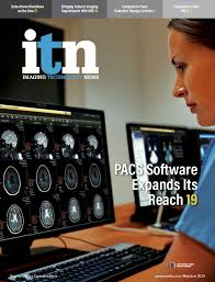 Itnonline Comparison Charts May June 2019 Imaging Technology News