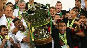 4 anos após ser campeão, Flamengo chega totalmente diferente à Copa do  Brasil - Flamengo