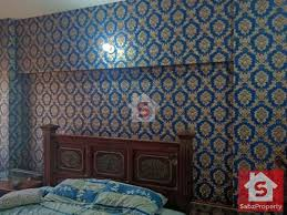 3 bedroom house in karachi
