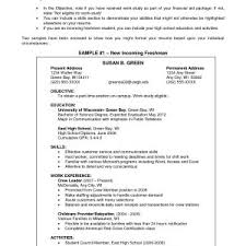 Example Resume Refrence 30 Beautiful Objective Example For Resume ...