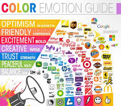 Color Meanings Symbolism Chart Color Psychology How Color Meanings Affect You Your Brand
