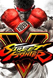 street fighter v video game 2016 imdb