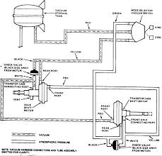 1988 jeep wrangler 2 5l i need vacuum diagram four wheel drive graphic