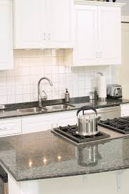 since kitchen renovations can easily snowball consider a quick counter top refresh and appliance swap as options for a great return on investment
