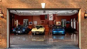 best garage doorWorlds 10 Best Garages  Fast Car