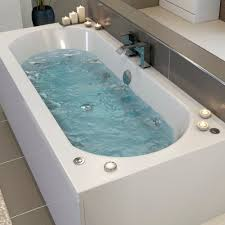 oval bathtub jacuzzi