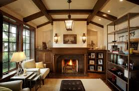 Charming Tudor House Interior Images - Best idea home design .