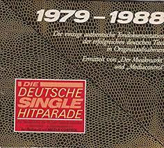 Deutsche Single Hitparade Jahrescharts Deutschland