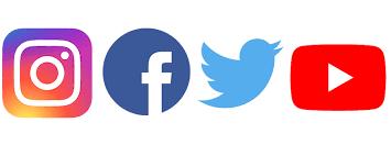Social Network 750x300 Wallin One Digital Signage