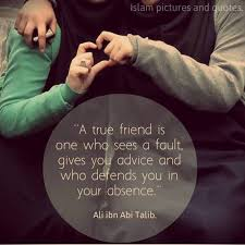Islamic Quotes About Friendship 100 Quotes about Relationships Muslim True friends and Friends forever 2