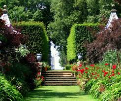 Beautifulgardendesign Modern Luxury Homes Beautiful Garden Designs With  House Gardens Images Beautiful House Gardens