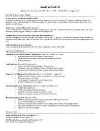 Journalism Resume Samples Funfpandroid Resume Templates Design Unique Journalism Resume