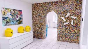 Lego Bedroom Decorations Diy Lego Bedroom Decor Youtube