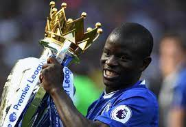 Kante can tackle your imaginary friends. Claude Makelele Wants His Role To Be Renamed After Ngolo Kante