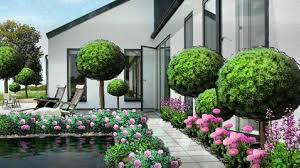 Small Picture Garden Landscape Design Online Garden ideas and garden design
