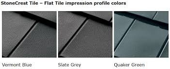 architectural shingles colors. Fine Shingles Examples Of Standard Standing Seam Colors To Architectural Shingles